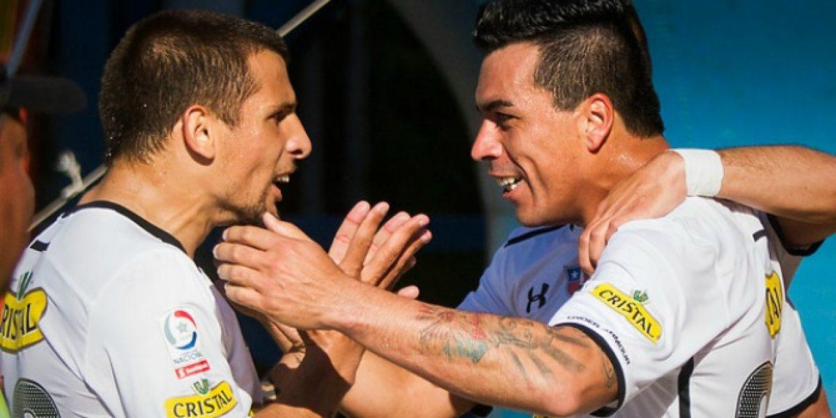 Favoritismo Monumental: Las apuestas están a favor de Colo Colo para el Superclásico