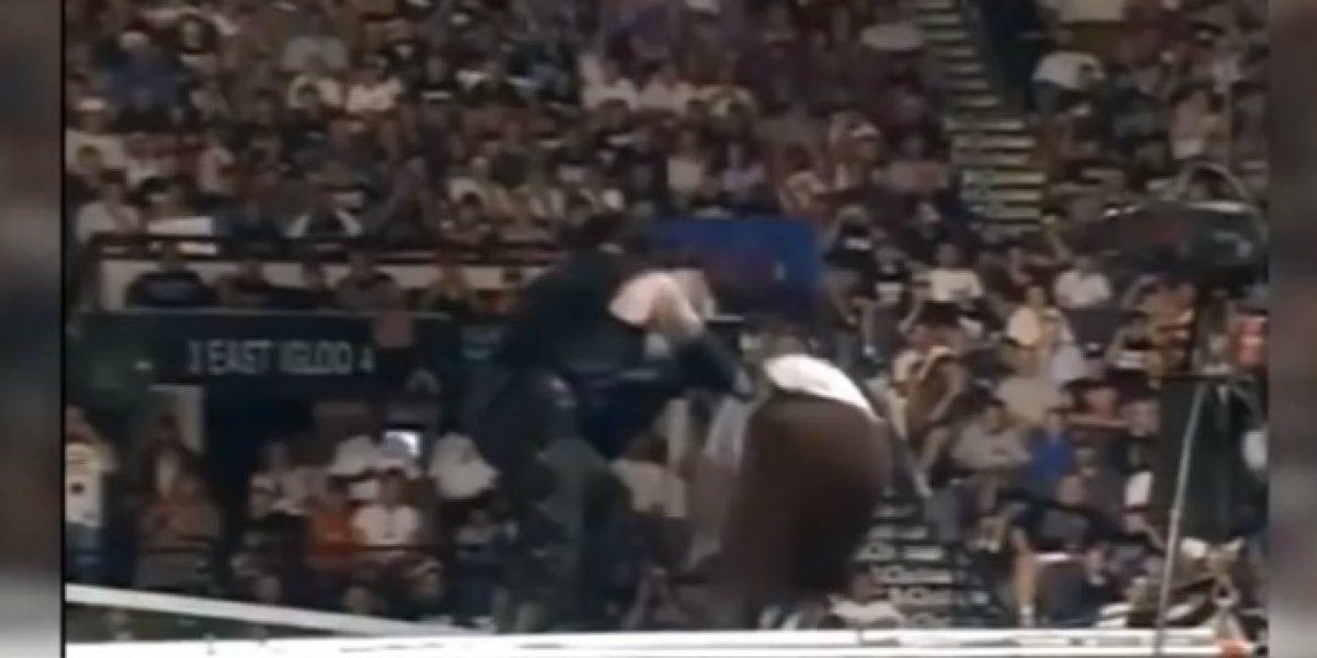 Peleas con historia: Revisa los diez mejores momentos de la WWE en Hell in a Cell