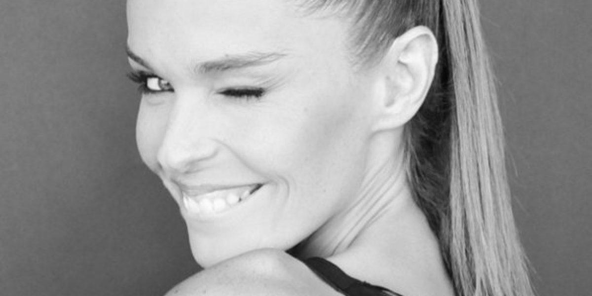 La espectacular y controvertida novia de Luis Miguel que se convirtió en su corista