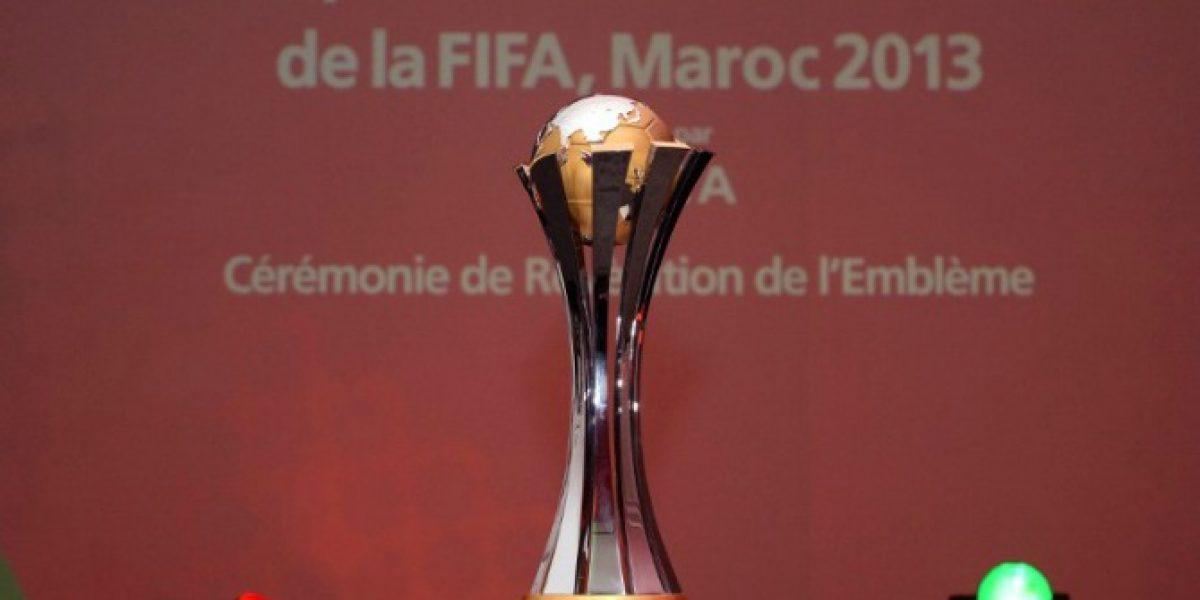 Cuatro países quieren el Mundial de Clubes si Marruecos desiste a causa del ébola
