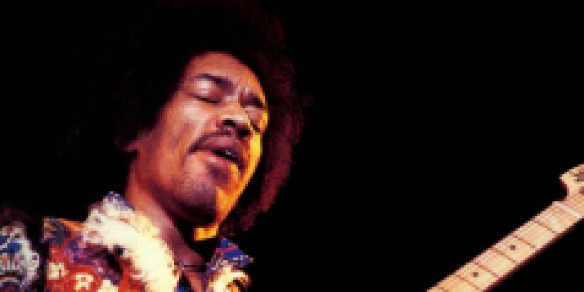 Herederos de Jimi Hendrix se pelean con su productor para hacer documental