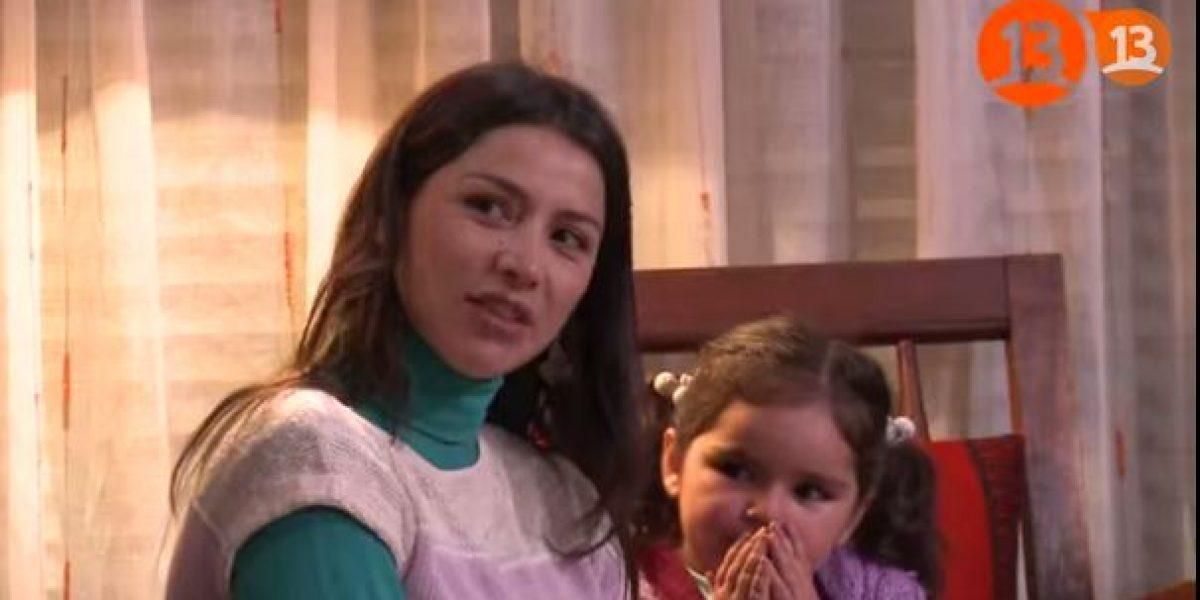 Los looks de Loreto Aravena a lo largo de
