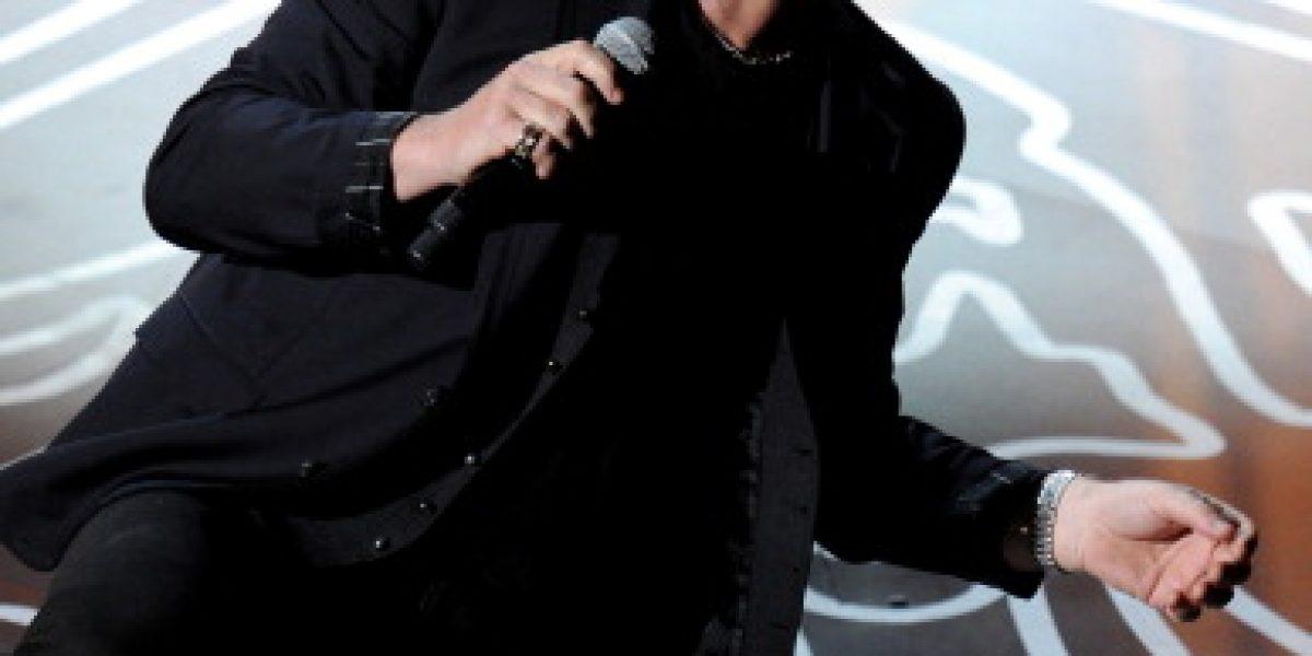 Se supo por qué Bono nunca se saca sus gafas oscuras
