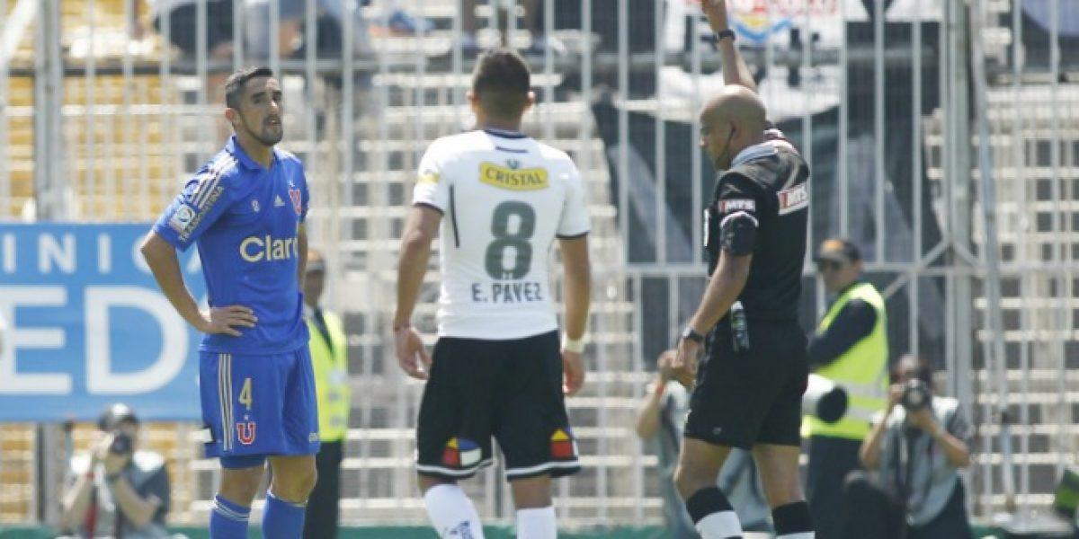 El desastroso récord que completó Osvaldo González ante Colo Colo