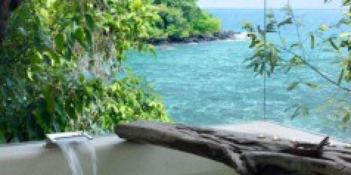 Los baños de hotel más lujosos del mundo