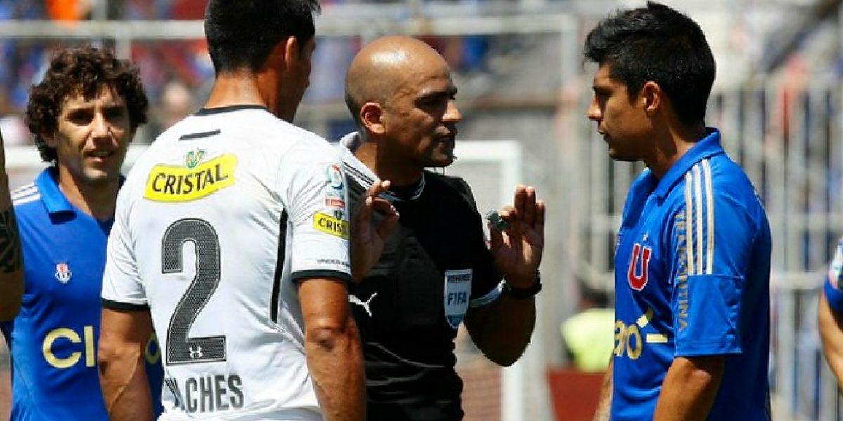 Marcelo Díaz se disculpó en Twitter por los insultos a Osorio