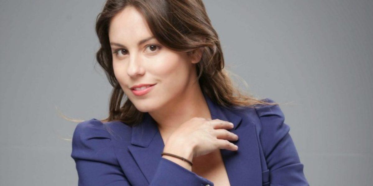 Antonia Santa María y