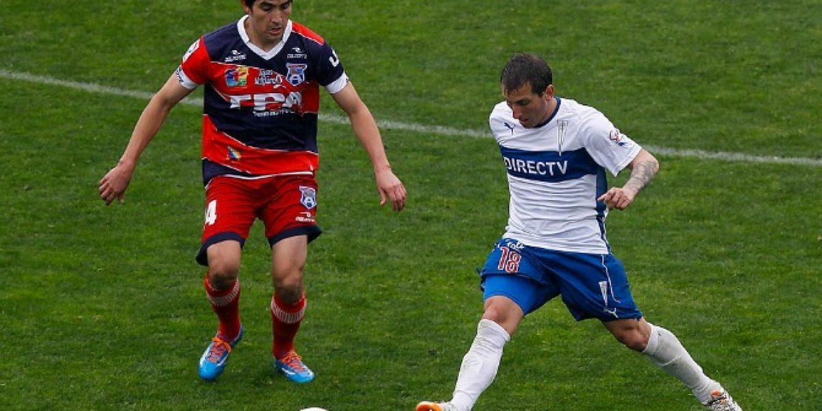 Darío Bottinelli hizo un crudo mea culpa y mantuvo su apoyo a Julio Falcioni