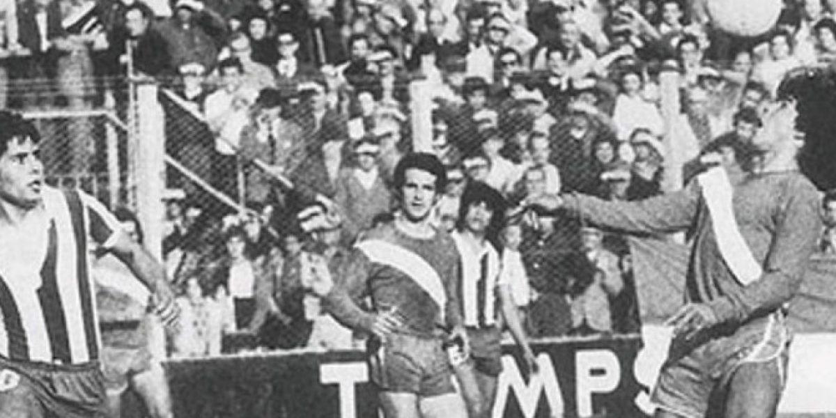 Video: A 38 años del partido