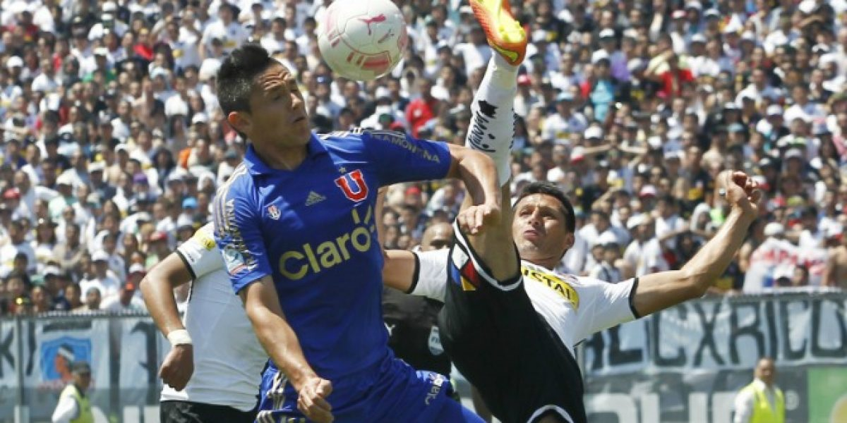 Siguen las críticas para Osorio: Ahora se sumó Gustavo Canales