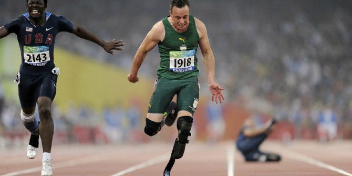 El severo castigo deportivo que sufrirá Oscar Pistorius