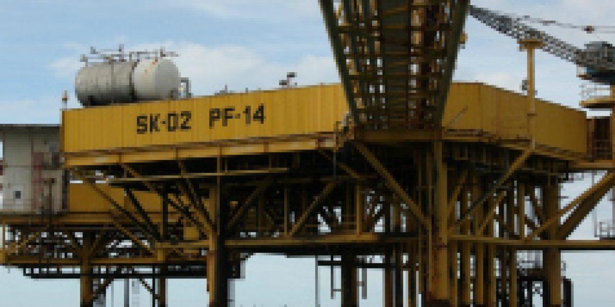 ENAP Magallanes logra producción de 500 mil m/3 por día de gas no convencional