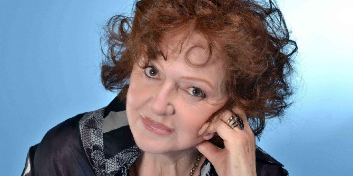 Se posterga serie en TV sobre la vida de Lucía Hiriart de Pinochet