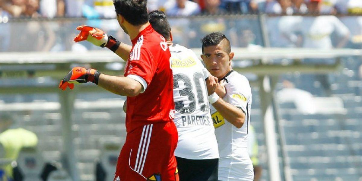 Flores sobre Herrera: