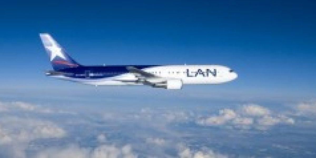 Aumenta la venta de vuelos para el feriado de fin de mes