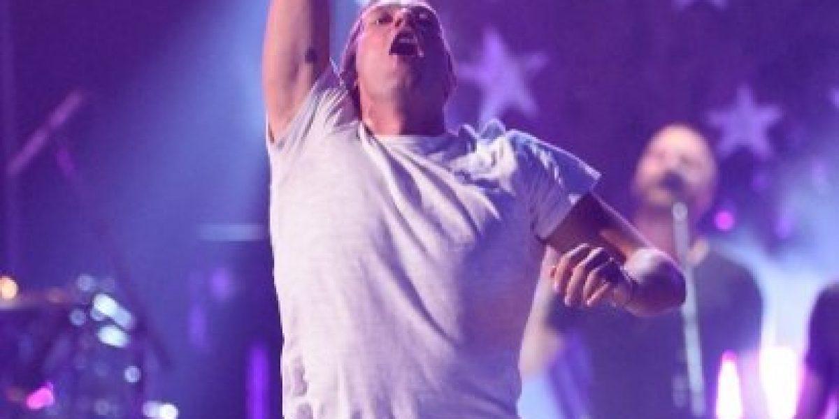 Coldplay editará el concierto especial de Los Angeles de