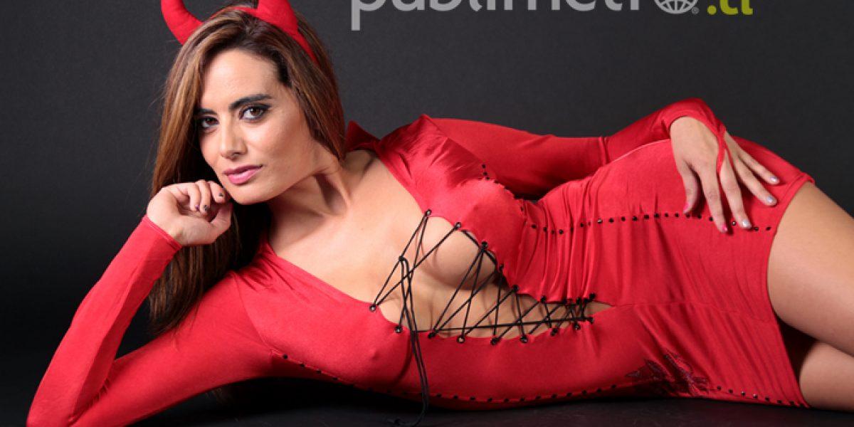 Flavia como una sexy