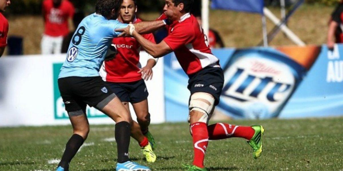 El Seven de Viña se consolida como el torneo de rugby más importante de Latinoamérica