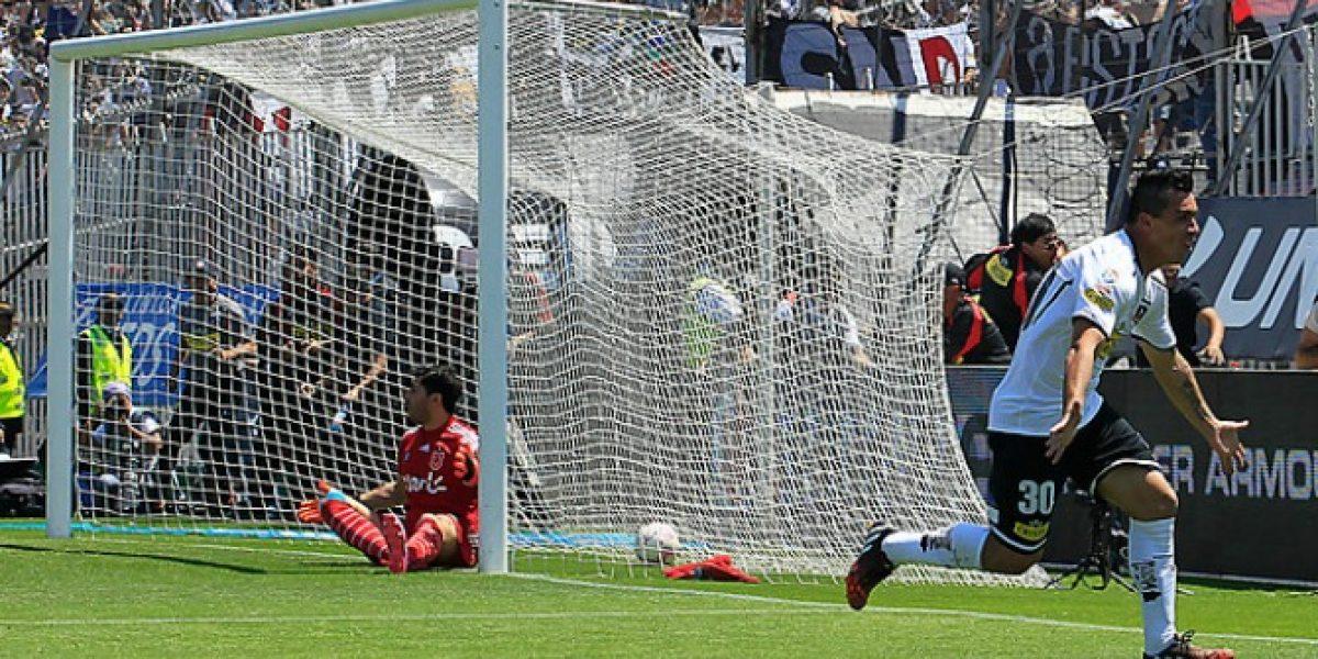 Vuelve a verlos: los goles y las polémicas del Superclásico