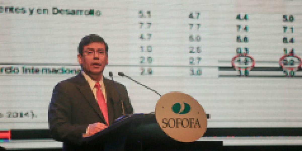 Ministro Arenas: