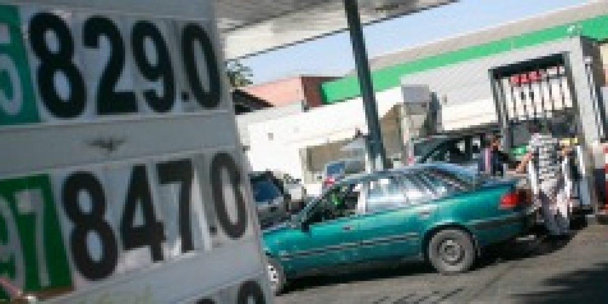 Cámara de Diputados aprueba extensión del Mepco a otras gasolinas