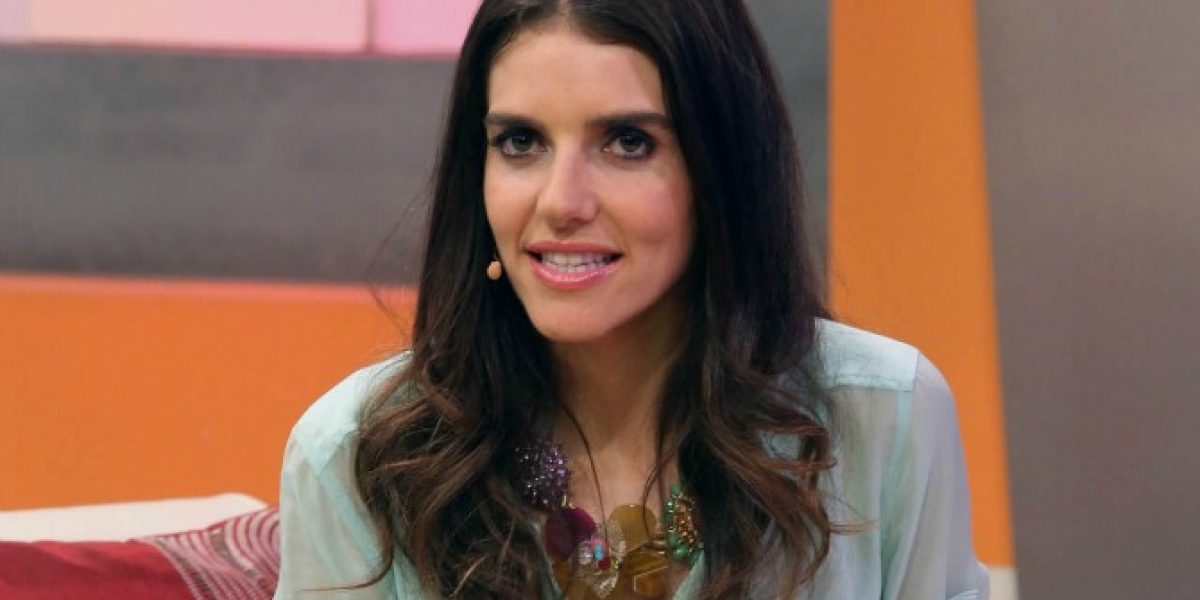 TVN ya tiene reemplazantes para María Luisa Godoy en