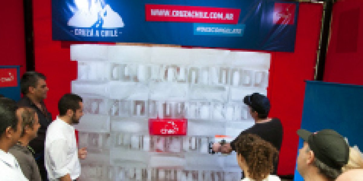 Chile lanza ofensiva de promoción turística en Argentina