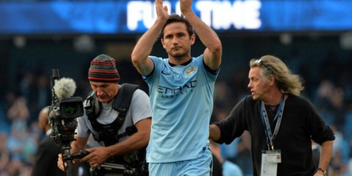 La fórmula que busca el Manchester City para extender la estadía de Lampard