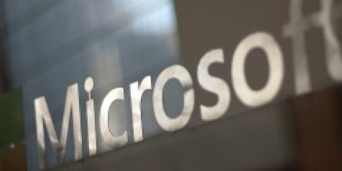Microsoft supera expectativas: logra beneficios de US$4.540 millones