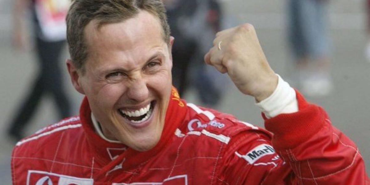 Recuperación de Schumacher podría tardar 3 años