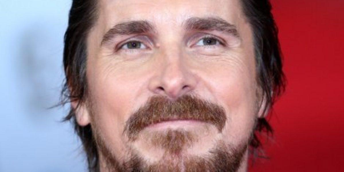 Christian Bale será Steve Jobs en nueva biopic del cofundador de Apple