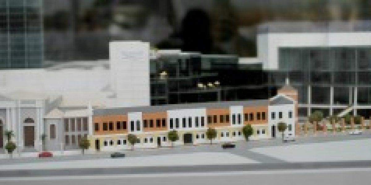 Santiago tendrá un nuevo mall