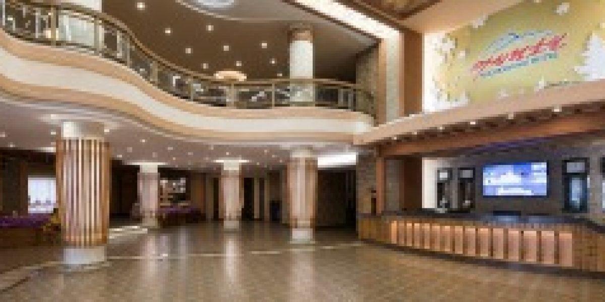 El lujoso hotel con el que Corea de Norte quiere aumentar el número de turistas