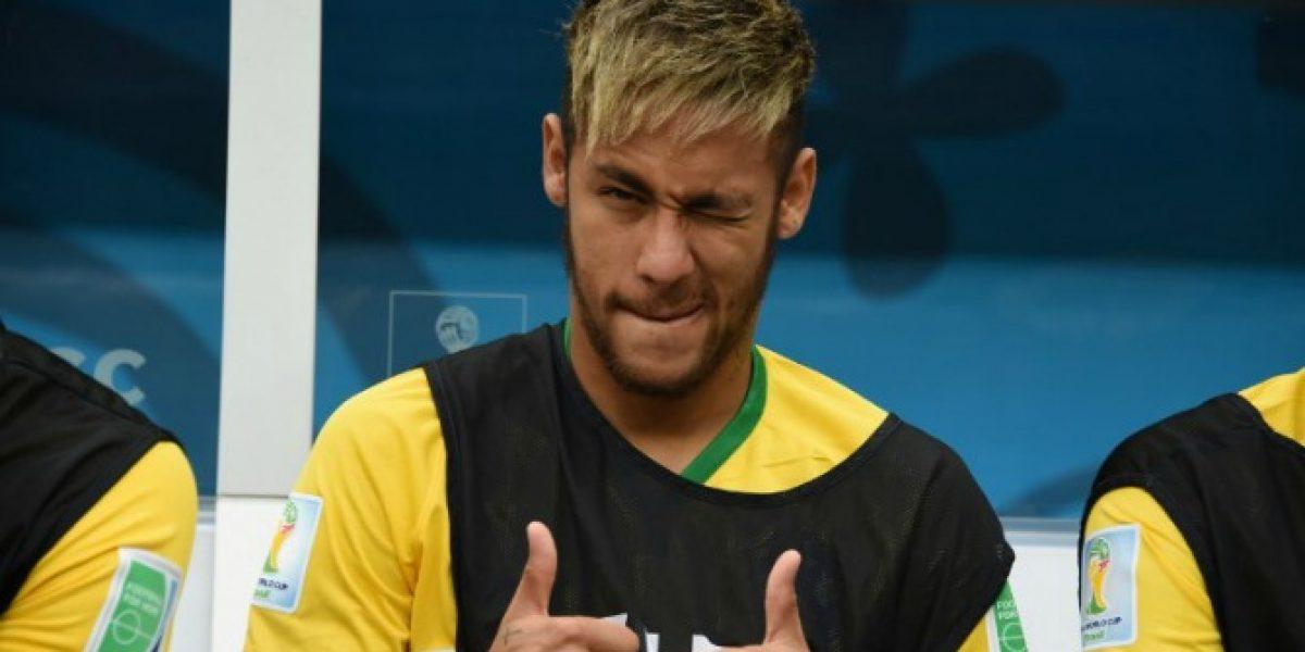 Se suma a Ronaldo y Romario: Neymar reveló a quién apoyará en las elecciones presidenciales