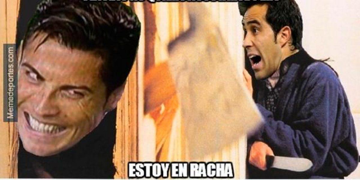 ¡Ya aparecen! Los memes de la previa del Real-Barça tienen a Bravo como protagonista