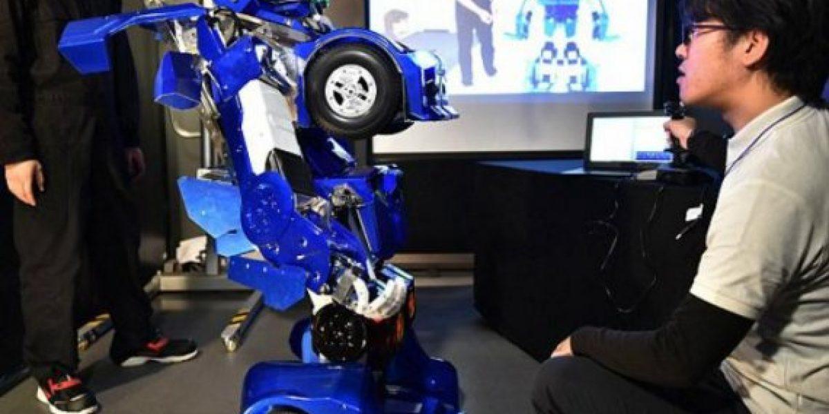El prototipo de Transformers que siempre quisiste tener