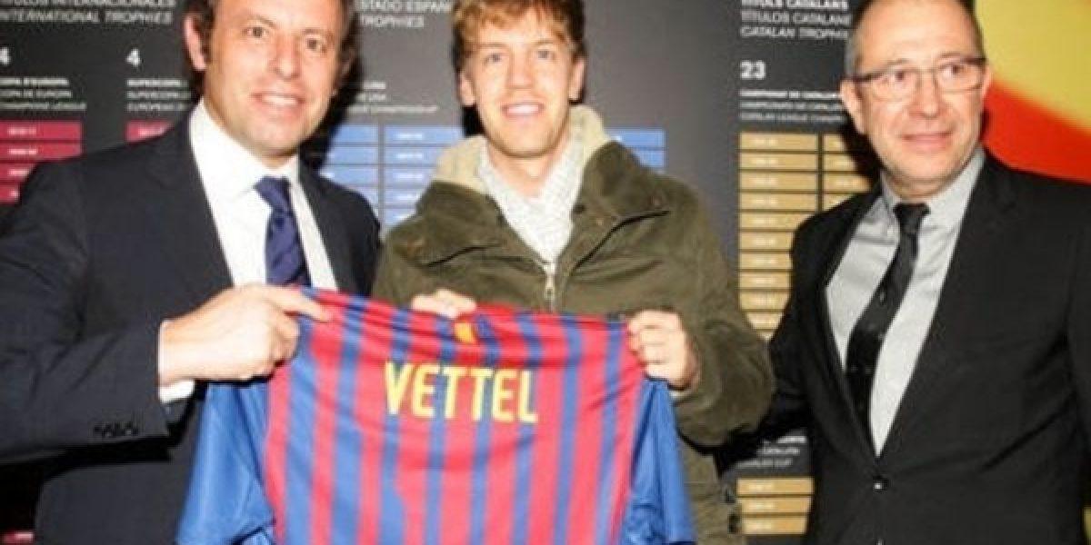 Un Clásico con estrellas fuera de la cancha: Los hinchas famosos del Real y el Barça