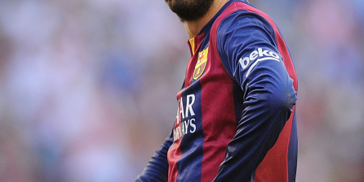 Formación del Barcelona