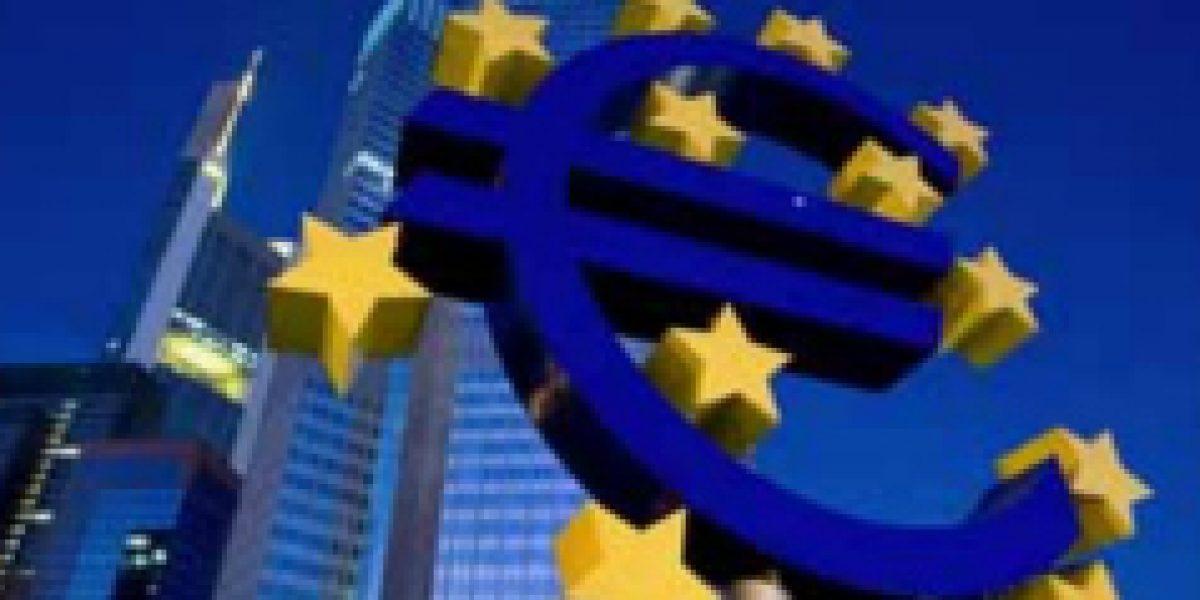 Veinticinco bancos de la Eurozona fueron catalogados como insolventes