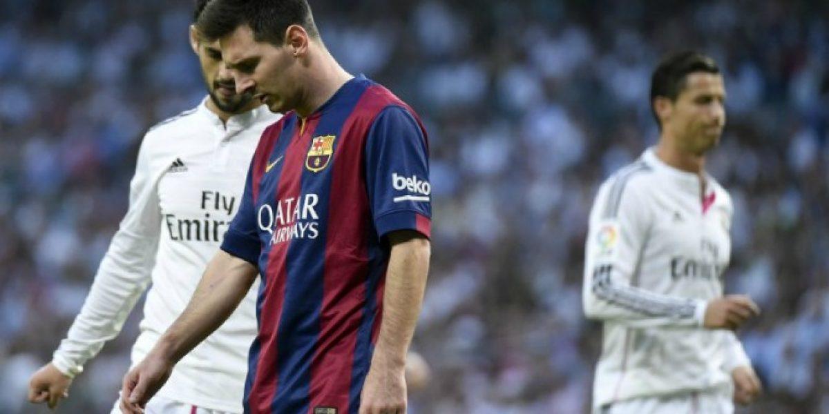 Desde Barcelona ya se excusan por derrota ante el Madrid: