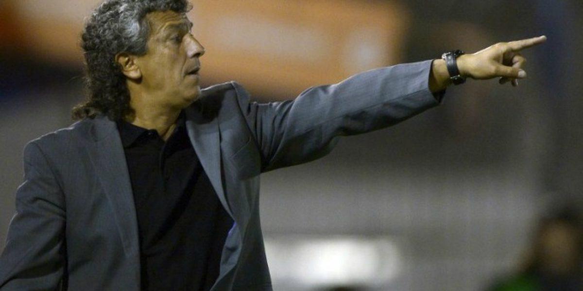 Ex volante de la UC será el reemplazante de Borghi en la banca de Argentinos Juniors