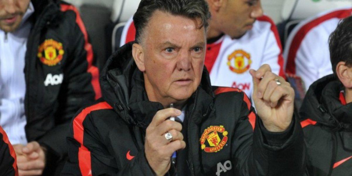 Habló The Boss: La crítica de Alex Ferguson al juego del United de Van Gaal