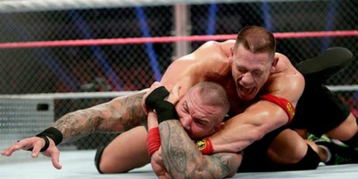 John Cena retará a Brock Lesnar por el máximo título de la WWE