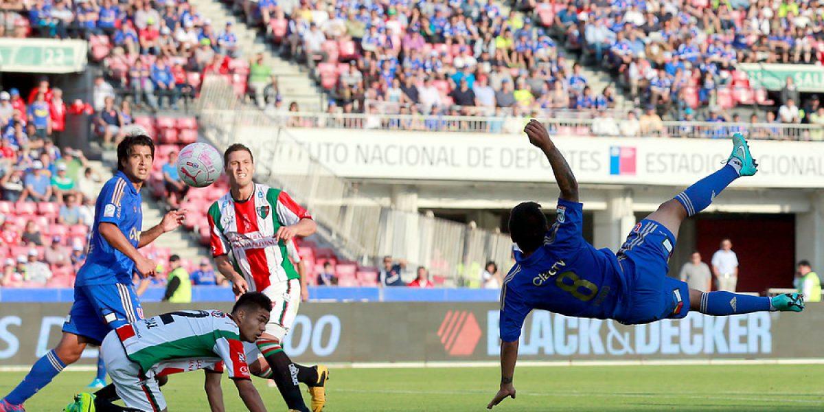 Revisa los 5 mejores goles de la duodécima fecha del Apertura