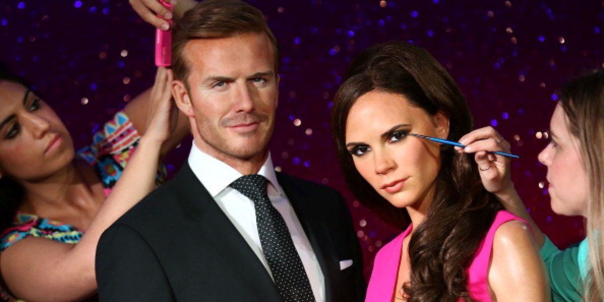 Victoria Beckham lidera lista emprendedores británicos