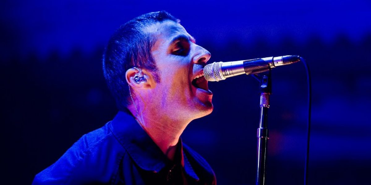 Liam Gallagher anuncia la ruptura de su grupo