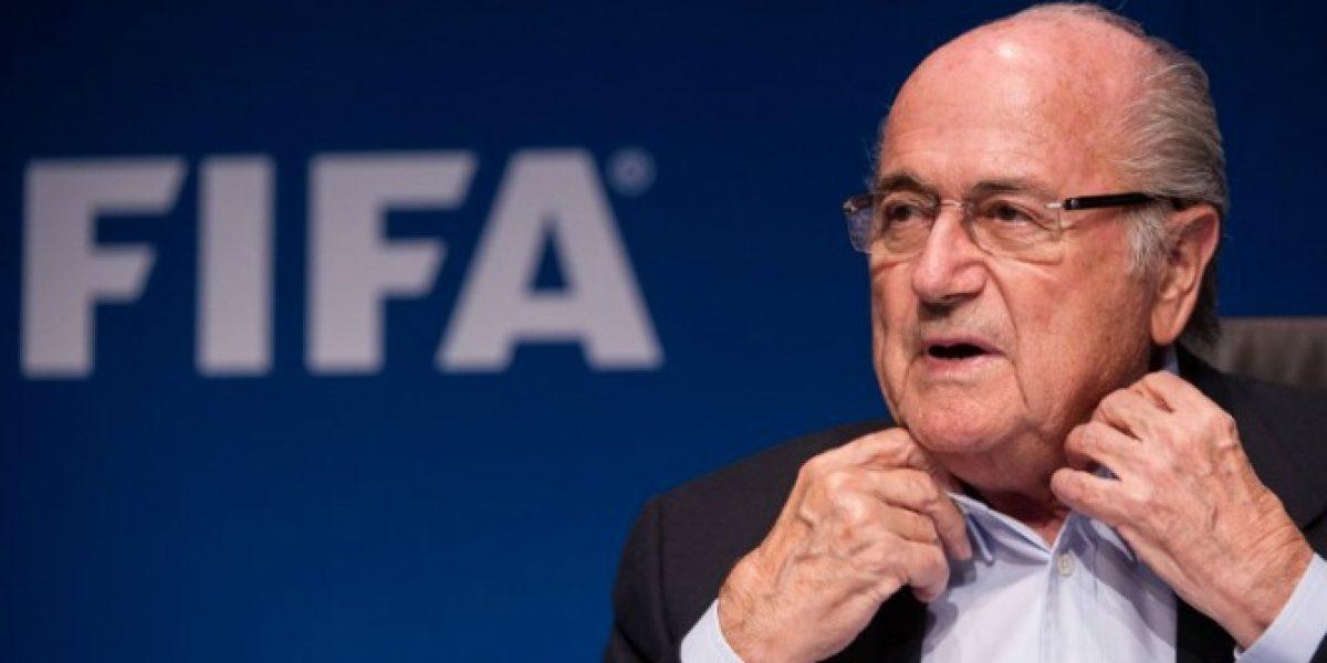 La FIFA dice confiar en Rusia para organizar el Mundial 2018