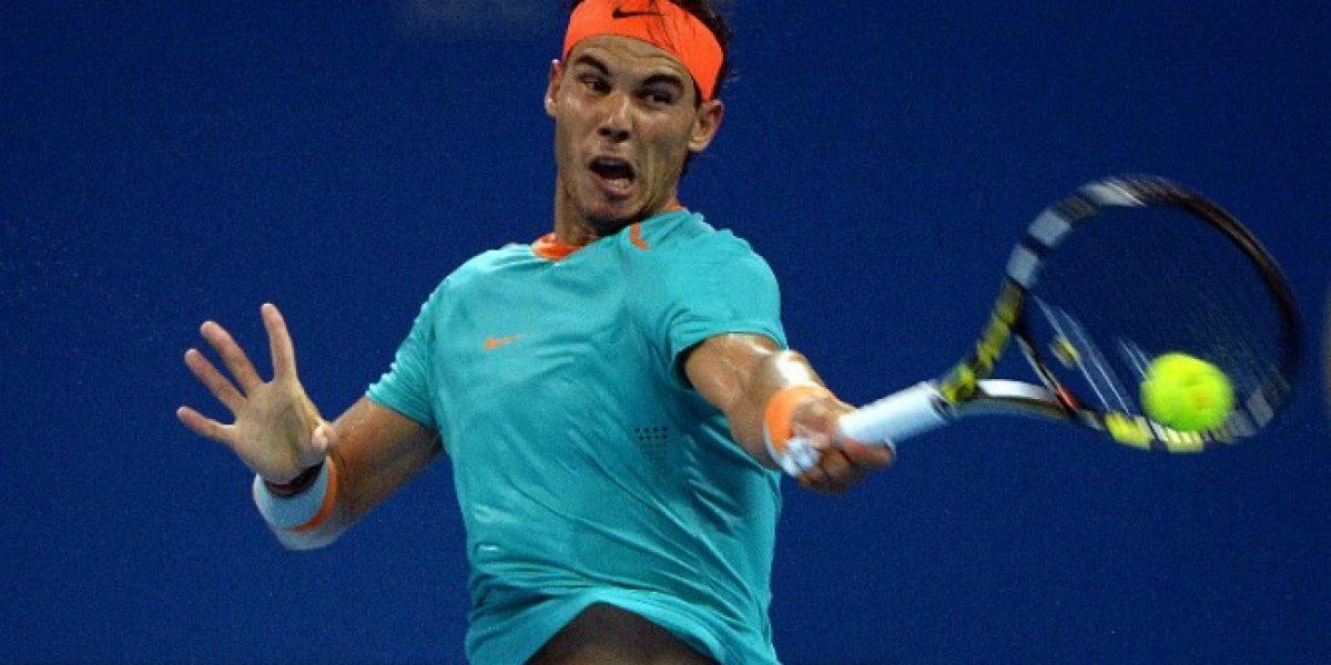 Nadal vuelve a Sudamérica: Disputará el ATP de Buenos Aires