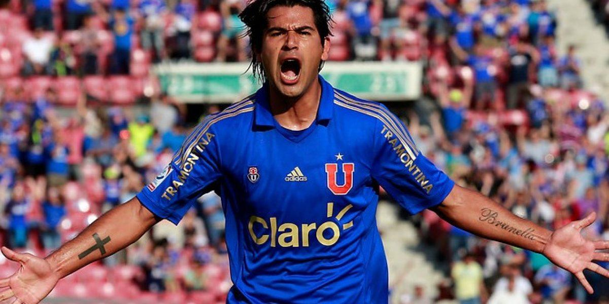 Enzo Gutiérrez ninguneó a la UC: