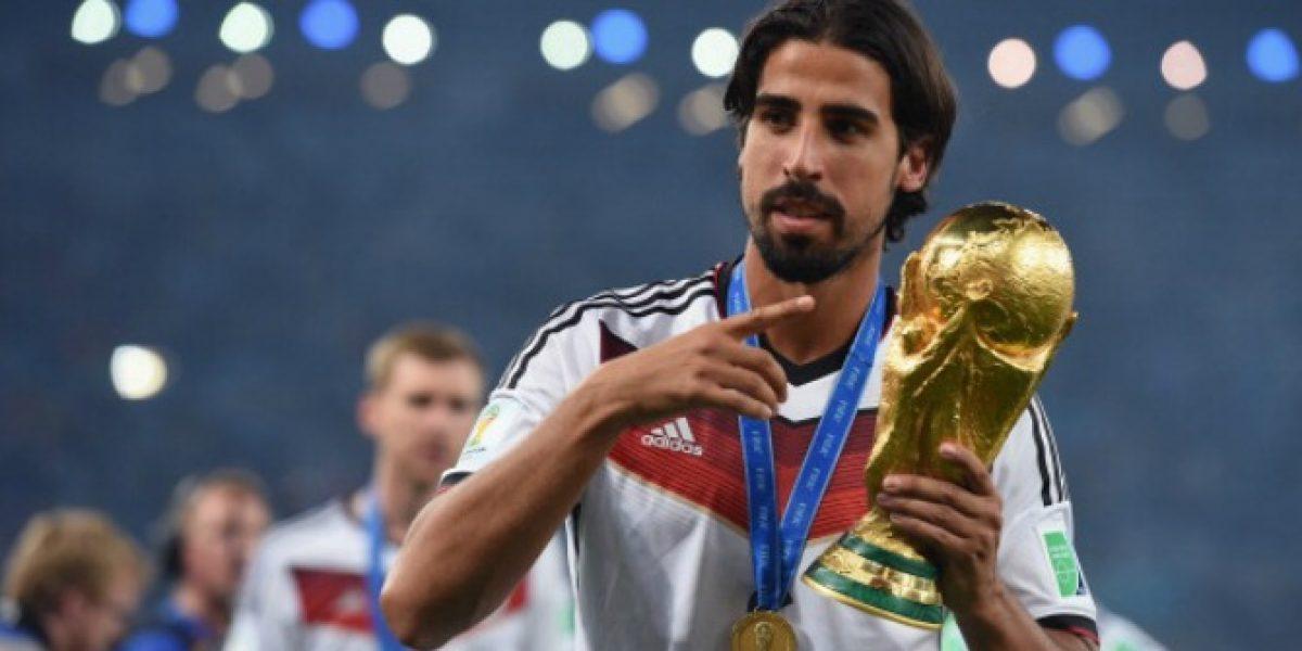 Pellegrini quiere reforzarse con un campeón del mundo